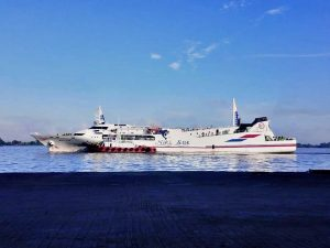 Jadwal Kapal Laut Surabaya – Banjarmasin November 2020