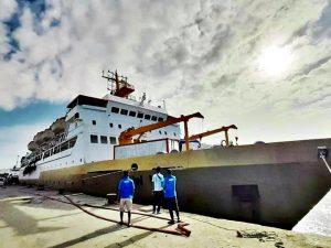Jadwal Kapal Pelni KM Awu Desember 2020