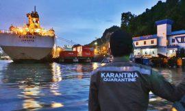 Jadwal Kapal Pelni KM Ciremai Desember 2020
