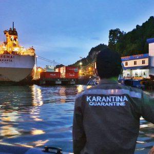 km ciremai - jadwal dan tiket kapal laut pelni jayapura