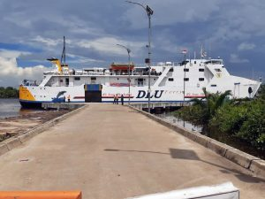 Jadwal Kapal Laut Semarang – Ketapang Desember 2020