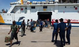 Jadwal Kapal Laut Ketapang – Semarang Desember 2020