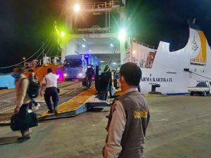 Jadwal Kapal Laut Surabaya – Banjarmasin Desember 2020