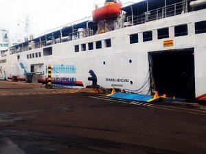 Jadwal Kapal Laut Pontianak – Semarang Desember 2020