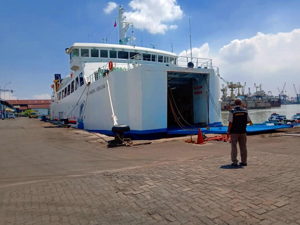Jadwal Kapal Laut Kumai – Surabaya November 2020