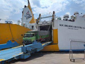 Jadwal Kapal Laut Semarang – Kumai April 2021