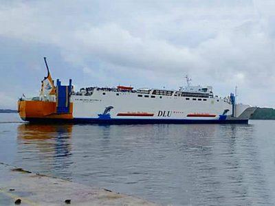 jadwal kapal laut km dharma rucitra ix 2020