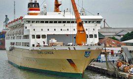 Jadwal Kapal Pelni KM Dorolonda Desember 2020