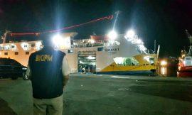 Jadwal Kapal Laut Semarang – Sampit Desember 2020