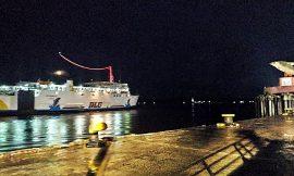 Jadwal Kapal Laut Sampit – Surabaya Desember 2020