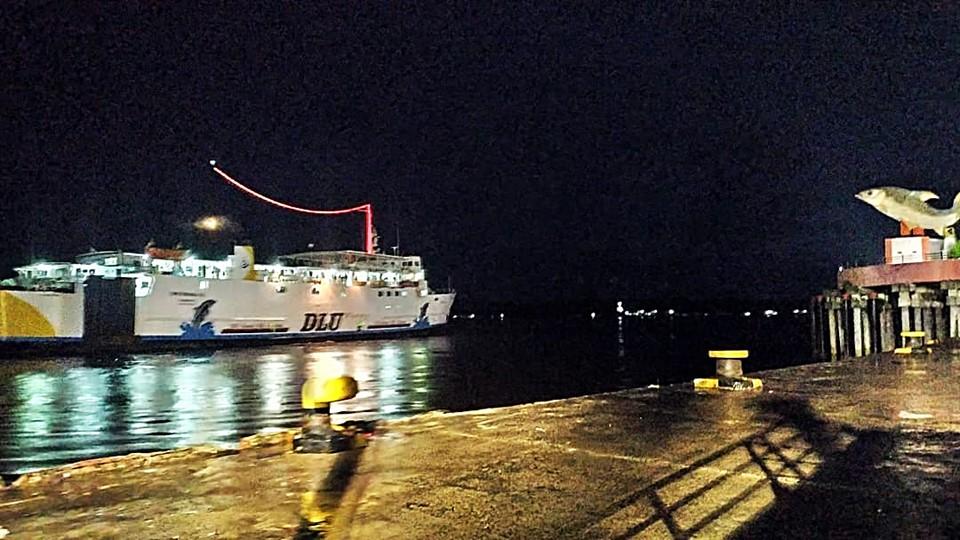 jadwal tiket kapal laut km kirana iii 2020