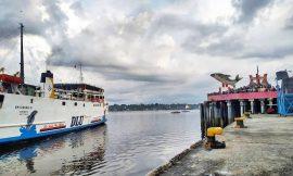 Jadwal Kapal Laut Sampit – Surabaya November 2020