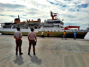 Jadwal Kapal Pelni KM Sangiang Januari 2021