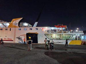 Jadwal Kapal Laut Surabaya – Kumai Desember 2020