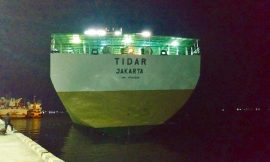 Jadwal Kapal Pelni KM Tidar Desember 2020