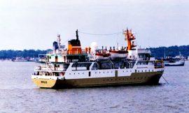 Jadwal Kapal Pelni KM Wilis November 2020