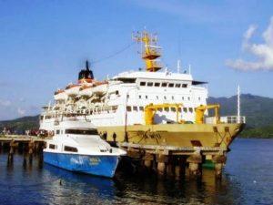 Jadwal Kapal Pelni KM Awu Februari 2021
