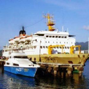 Tiket Kapal Surabaya – Waingapu — KM Awu