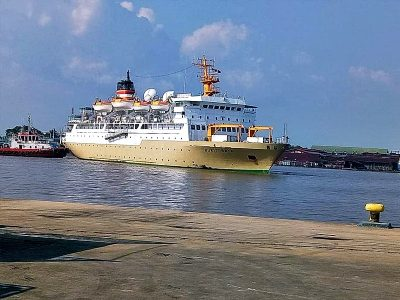 jadwal tiket kapal laut pelni km bukit raya