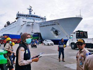 Jadwal Kapal Laut Surabaya – Balikpapan Juli 2021