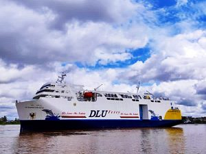 Jadwal Kapal Laut Pontianak – Semarang Januari 2021