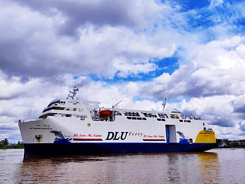 You are currently viewing Jadwal Kapal Laut Pontianak – Semarang Januari 2021