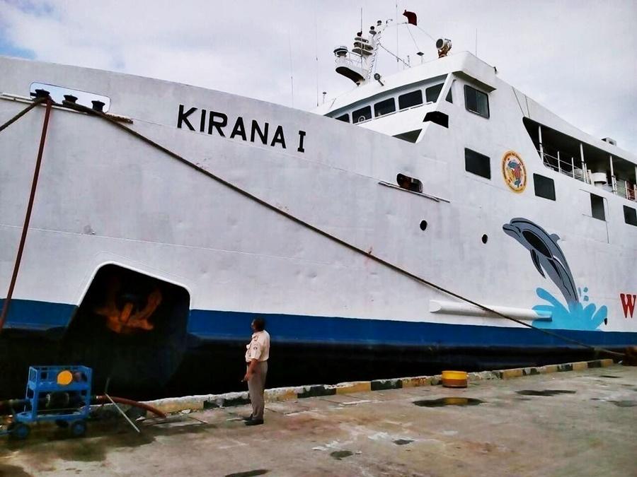 You are currently viewing Jadwal Kapal Laut Sampit – Semarang Januari 2021