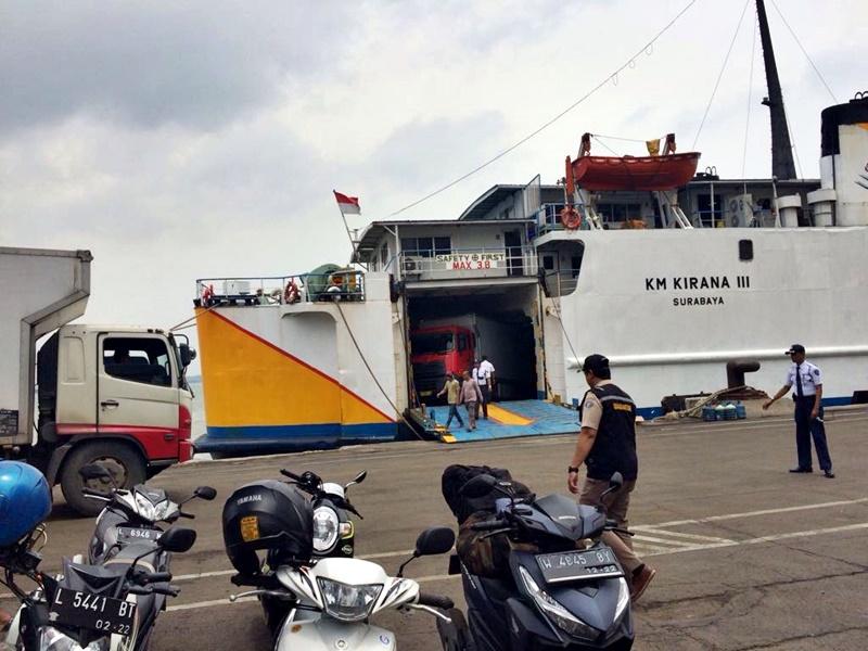 You are currently viewing Jadwal Kapal Laut Surabaya – Sampit Januari 2021