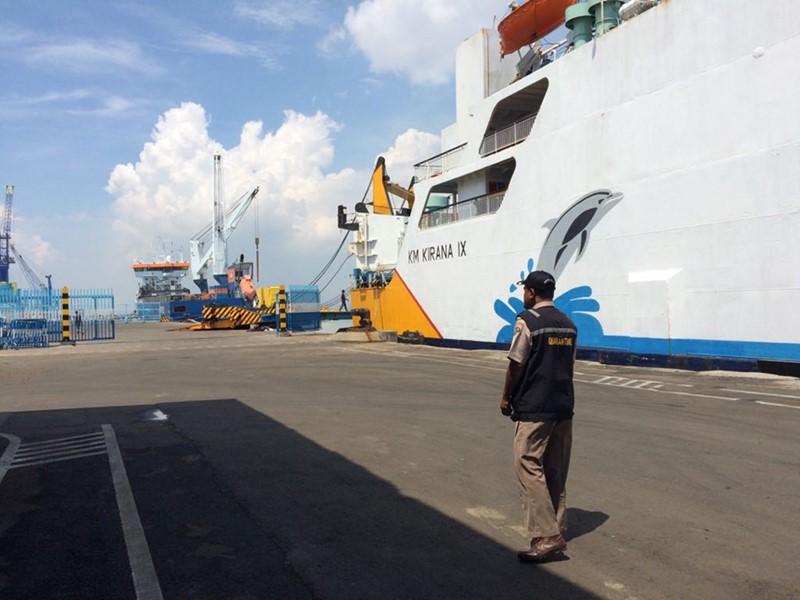 You are currently viewing Jadwal Kapal Laut Banjarmasin – Surabaya Desember 2020