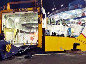 Jadwal Kapal Laut Surabaya – Banjarmasin Januari 2021