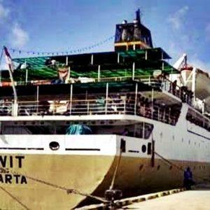 Tiket Kapal Sibolga – Gunung Sitoli — KM Lawit