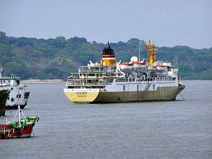 Jadwal Kapal Laut Surabaya – Labuan Bajo Desember 2020