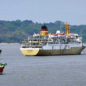 jadwal tiket kapal laut pelni km leuser 2020