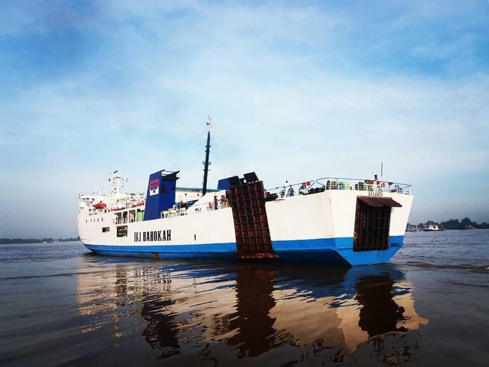 You are currently viewing Jadwal Kapal Laut Surabaya – Labuan Bajo Januari 2021