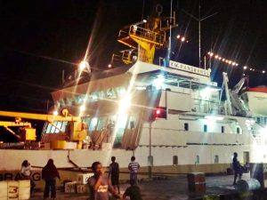 Jadwal Kapal Pelni KM Pangrango Desember 2020