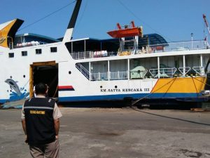 Jadwal Kapal Laut Kumai – Surabaya Desember 2020