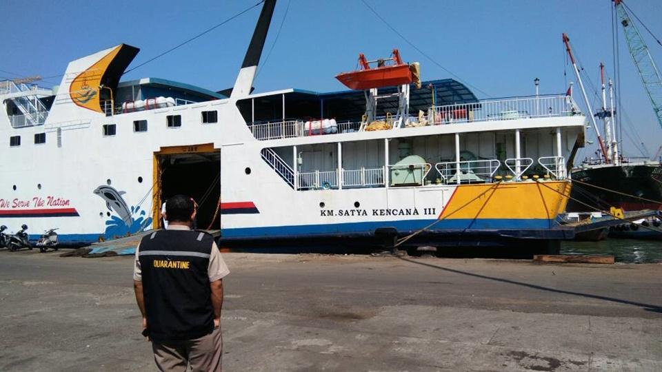 You are currently viewing Jadwal Kapal Laut Kumai – Surabaya Desember 2020