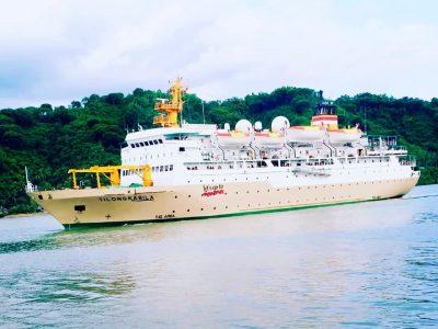 jadwal tiket kapal laut pelni km tilongkabila