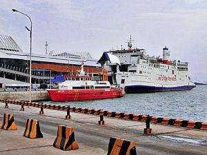 Daftar Kapal Ferry Rute Merak – Bakauheni
