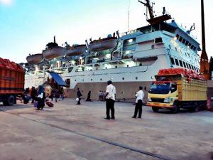 Jadwal Kapal Pelni KM Bukit Raya Mei 2021