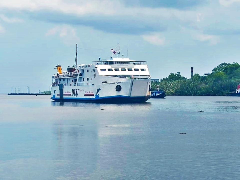 Jadwal Kapal Laut Semarang – Ketapang Februari 2021