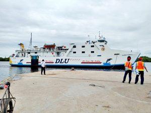 Jadwal Kapal Laut Ketapang – Semarang Februari 2021