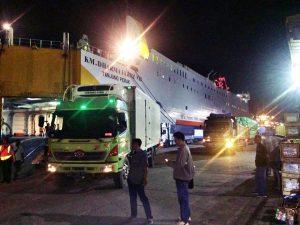 Jadwal Kapal Laut Surabaya – Balikpapan Februari 2021