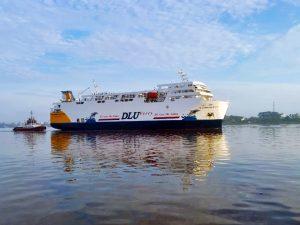 Jadwal Kapal Laut Pontianak – Semarang Februari 2021