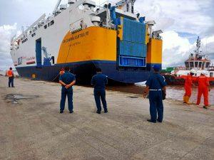 Jadwal Kapal Laut Semarang – Pontianak Februari 2021