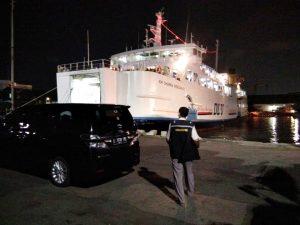 Jadwal Kapal Laut Surabaya – Kumai Februari 2021