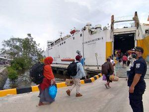 Jadwal Kapal Laut Kumai – Semarang Februari 2021