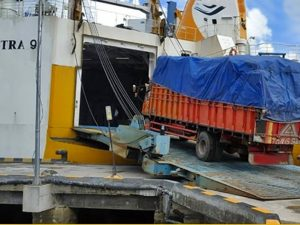 Jadwal Kapal Laut Semarang – Kumai Februari 2021