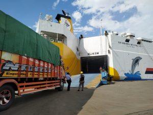 km dharma rucitra vii - jadwal kapal laut balikpapan