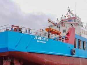 KMP Jambo VIII